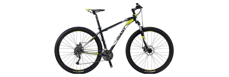 2016 Giant Revel 29er hardtail mountain bike rental arizona