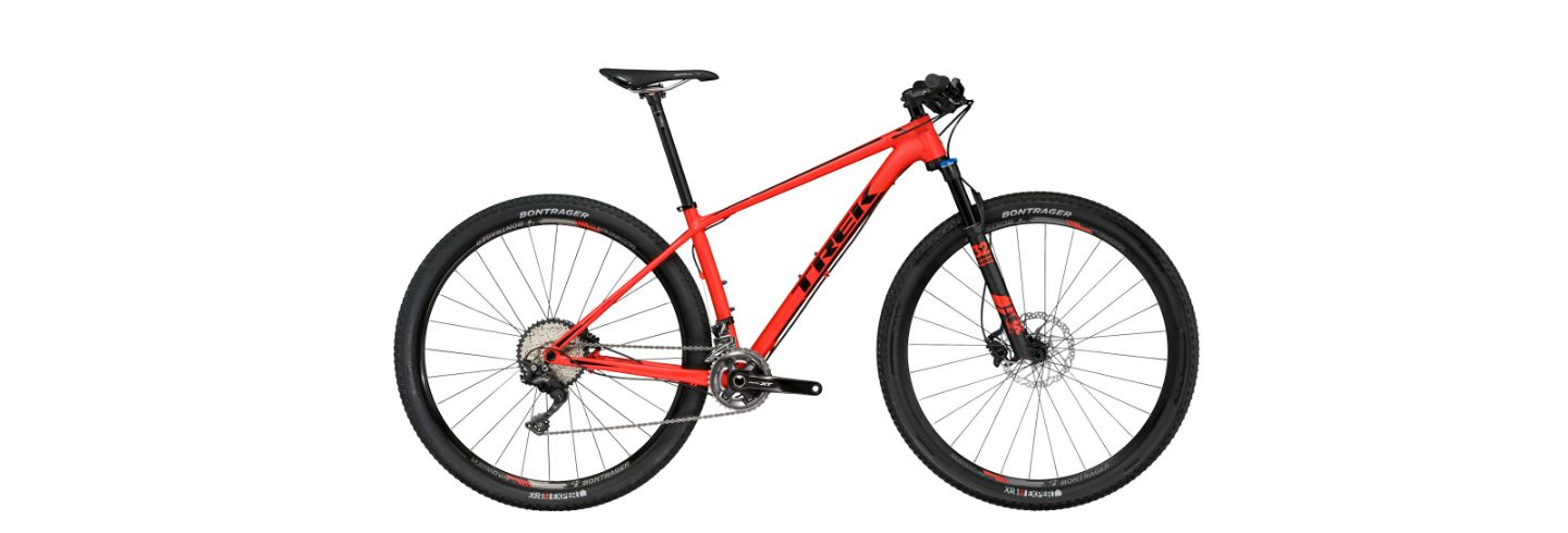 AOA Performance Hardtail 29er Rental Bike