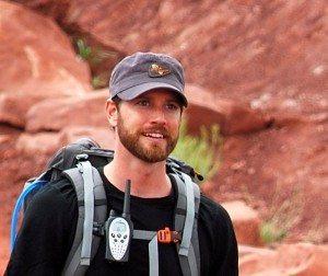 Brian Jump - AOA Adventures staff - Hiking, Biking, Backpacking