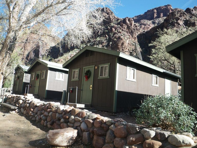Arizona Outback Adventures Cabins At Phantom Ranch