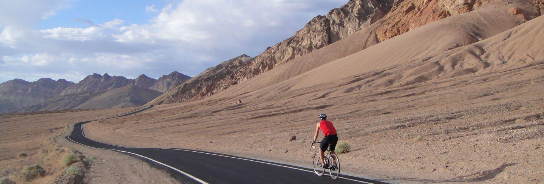 AOA custom California cycling and hiking trips