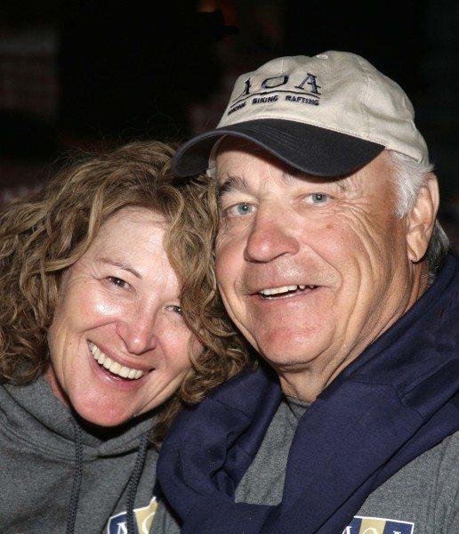 Ed & Sue Ford arizona hiking company
