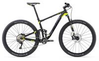 Giant Anthem X 29 performance full suspension bike rental scottsdale arizona