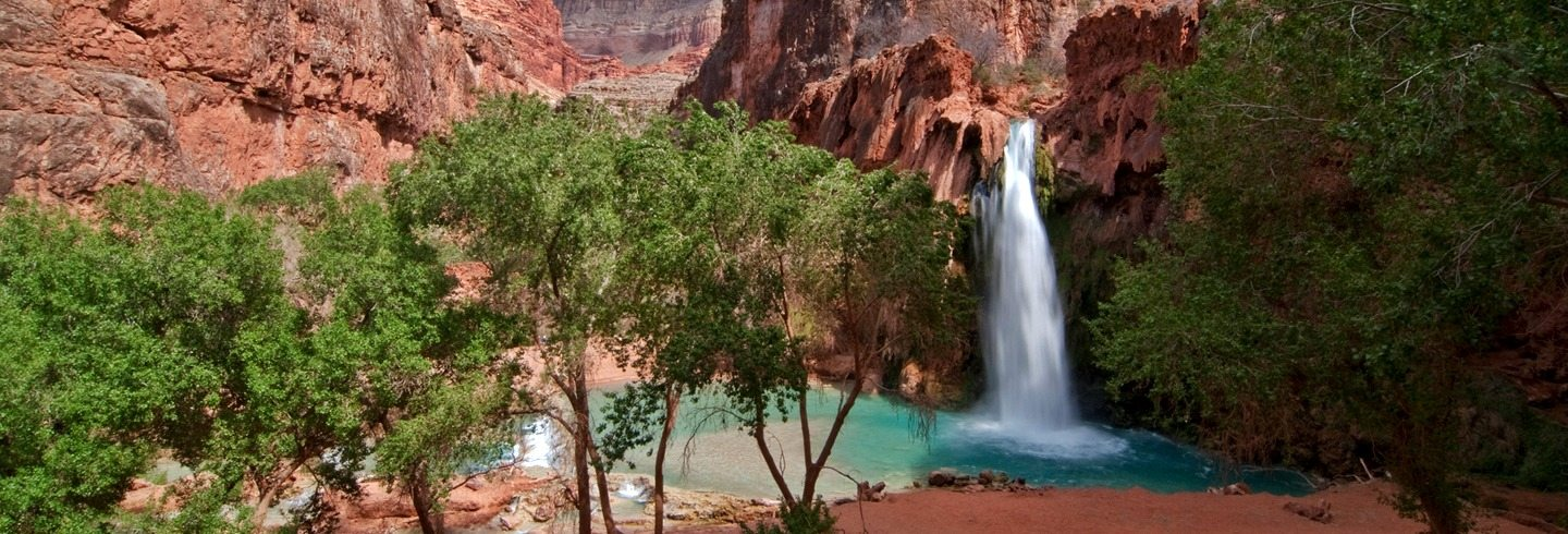 Havasu Falls 5-day Hiking trip