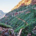 Hike Grand Canyon Rim to Rim with AOA Adventures