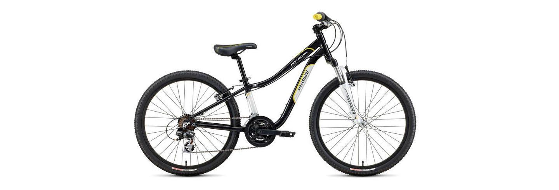 AOA JR. Mountain Bike Rentals Scottsdale