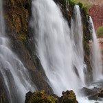 New Navajo 50ft waterfall in Havasupai
