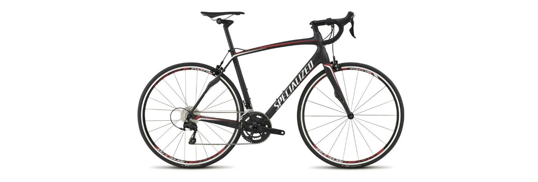 AOA Performance Road Bike Rental – Specialized Roubaix Elite Apex