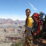 Grand Canyon Fly and Hike guided tour with AOA