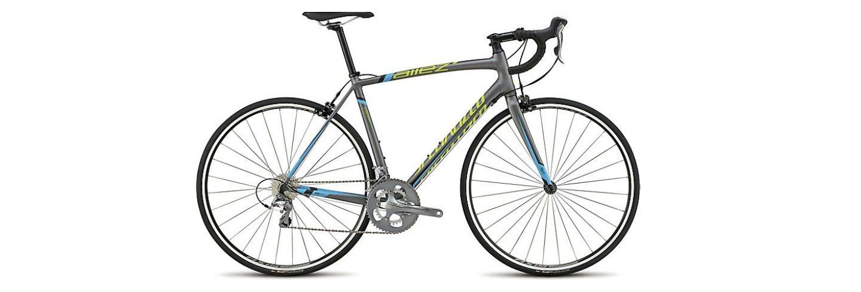AOA Standard Road Bike Rental