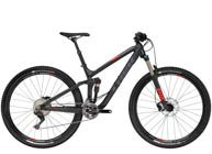 Trek Fuel EX 8 29 high performance full suspension bike rental scottsdale arizona
