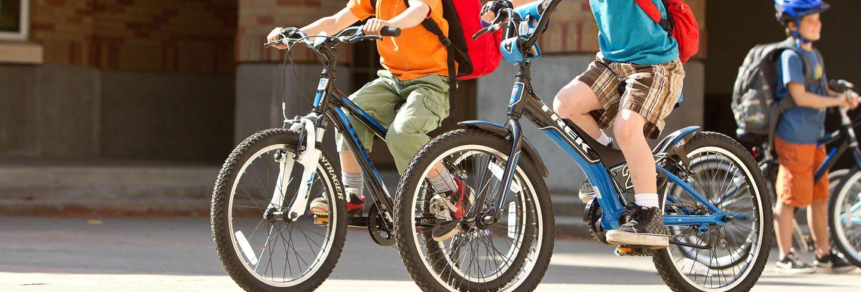 Children's & Jr. Mountain Bike Rentals