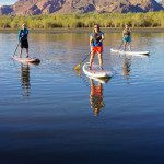 Guided Stand Up Paddle Board Tours with AOA
