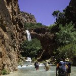 Havasupai Photography Workshop with AOA