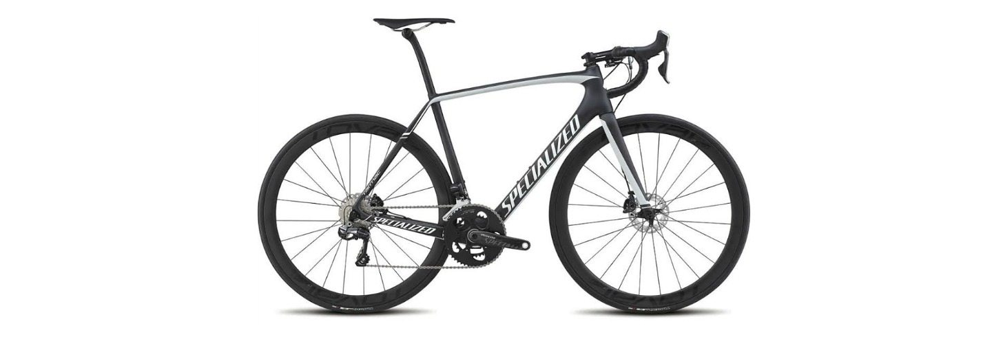 Elite Performance Road Bike Rental – Tarmac Pro UDI2