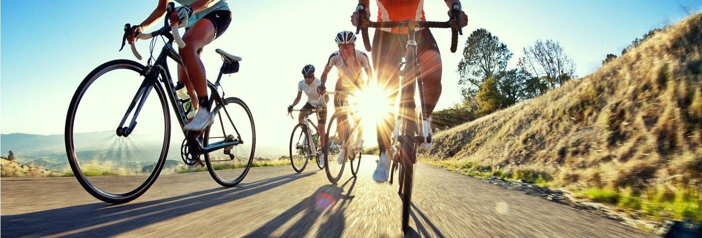 Self-guided tour mountain biking in Sedona, Arizona - AOA & Pure Adventures