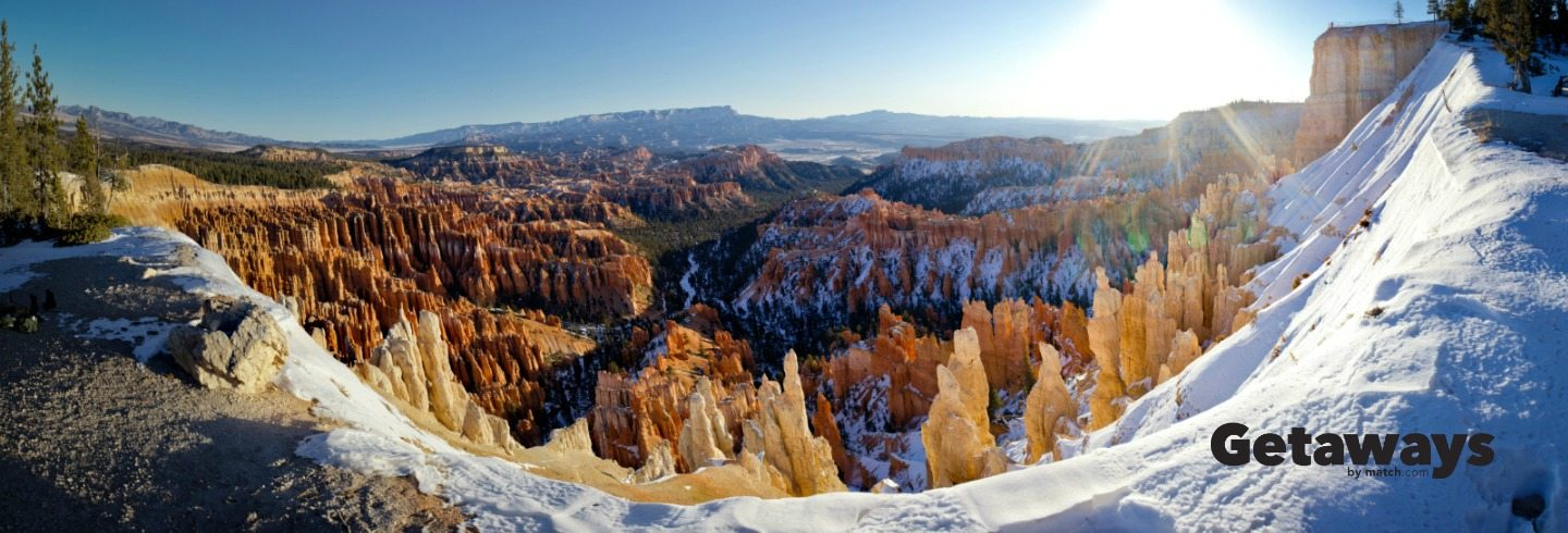 bryce canyon national park singles Boasting no fewer than 5 national parks, utah is an outdoor enthusiast's dream destination and promises a whole utah, southwest usa bryce canyon national park.