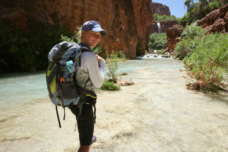 Multi-day Hiking2