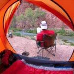 Hike to the Grand Canyon waterfalls, Havasupai with AOA