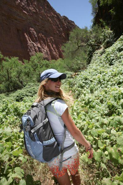Grand Canyon Ultimate Family Hiking Tour Havasupai
