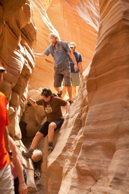 Utah Guided Hikes