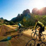 Explore Utah on Bike with AOA Adventures