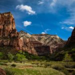 Explore Zion National Park's highlights on a guided trip with AOA!
