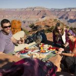 Guided Grand Canyon hiking tour