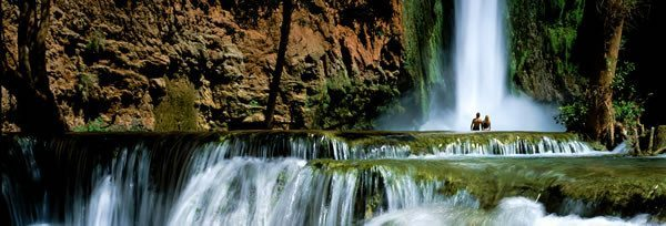 Havasupai Hiking Tour