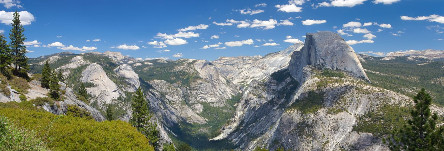 Things you need to know about Half Dome | Aya Nameth