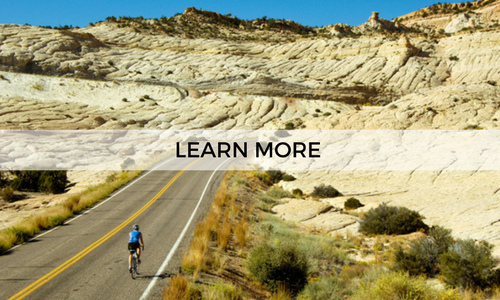 Learn more about a guided cycling trip in Bryce, Zion, Escalante with AOA