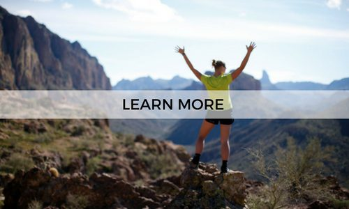 Go on a guided backpacking trip in the Superstition Wilderness with AOA