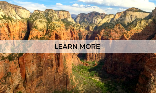Learn more about hiking trips in Utah with AOA