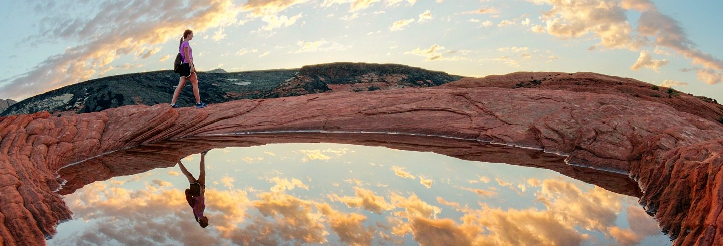 Go on a photography workshop with Kerrick James in Southern Utah