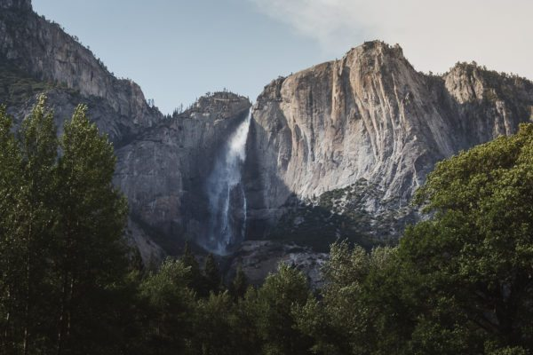 Yosemite Falls, 5 best waterfalls you can hike to in Yosemite