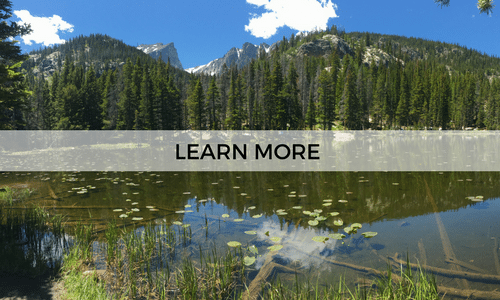 learn more about a guided backpacking trip in rocky mountain national park