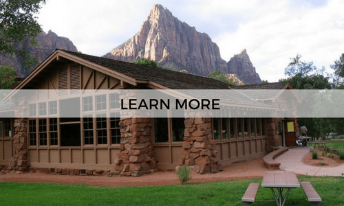 go on a guided lodge based trip to Zion National Park with AOA