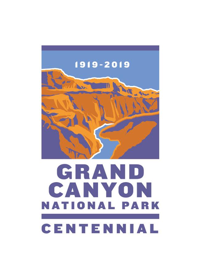 Grand Canyon National Park logo