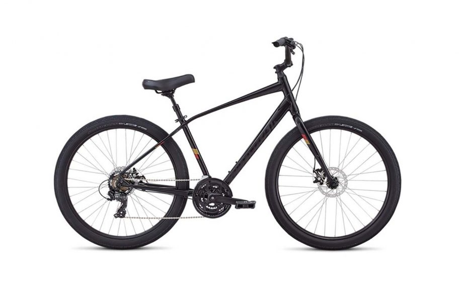 Rent a specialized roll sport comfort bike from AOA