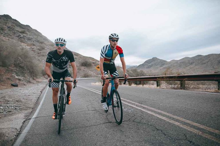 road cycling routes in phoenix for climbers