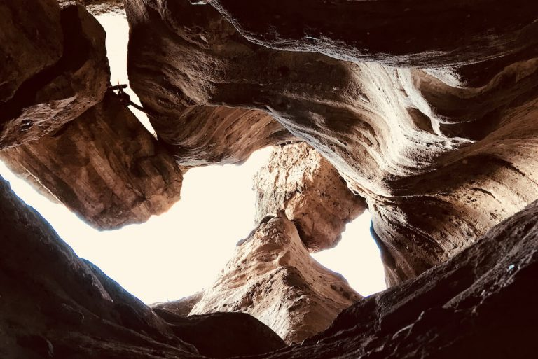 slot canyons in arizona, aravaipa canyon