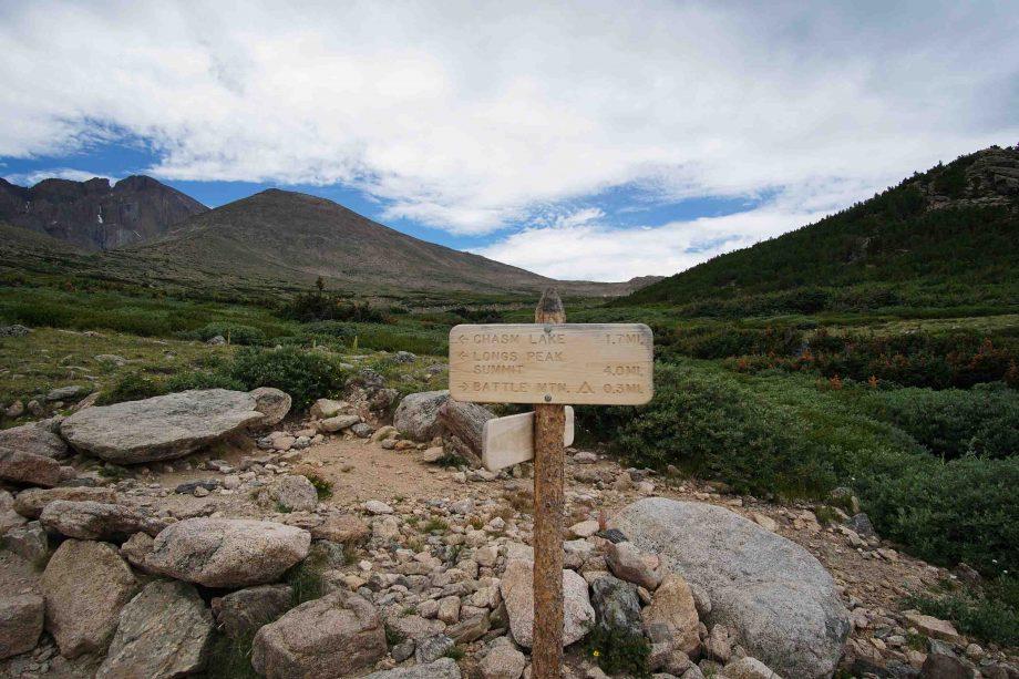 Chasm Lake Longs Peak Hiking Guide.