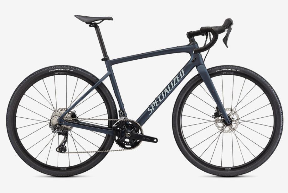 2021 Specialied Diverge Sport Carbon