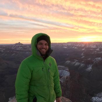 Michael Blaylock staff at REI Co-op Adventure Center Arizona