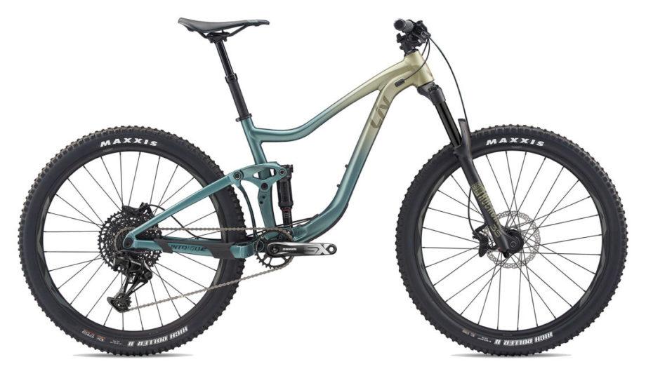 mountain bike 2020 Intrigue 3