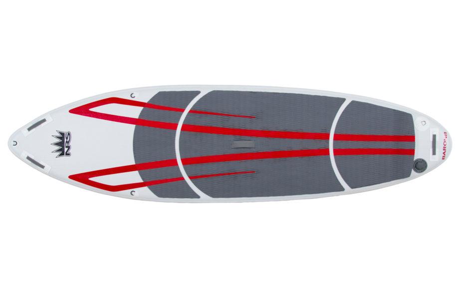 NRS Baron 6 stand up paddleboard rental