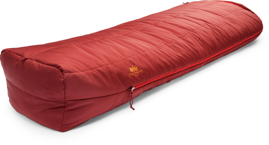 REI Co-op Trail Pod 15 Sleeping Bag