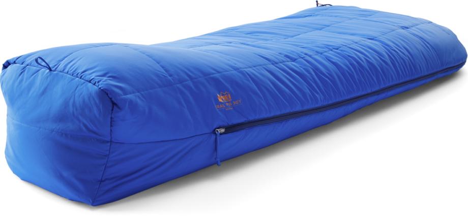 REI Co-op Trail Pod 30 Sleeping Bag Rental