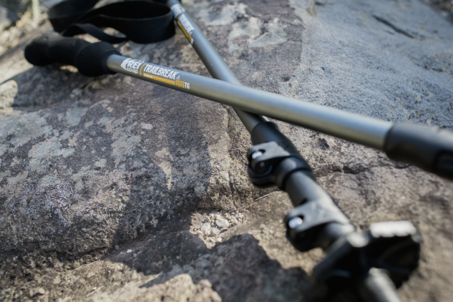 REI Co-op Trailbreak Trekking Poles