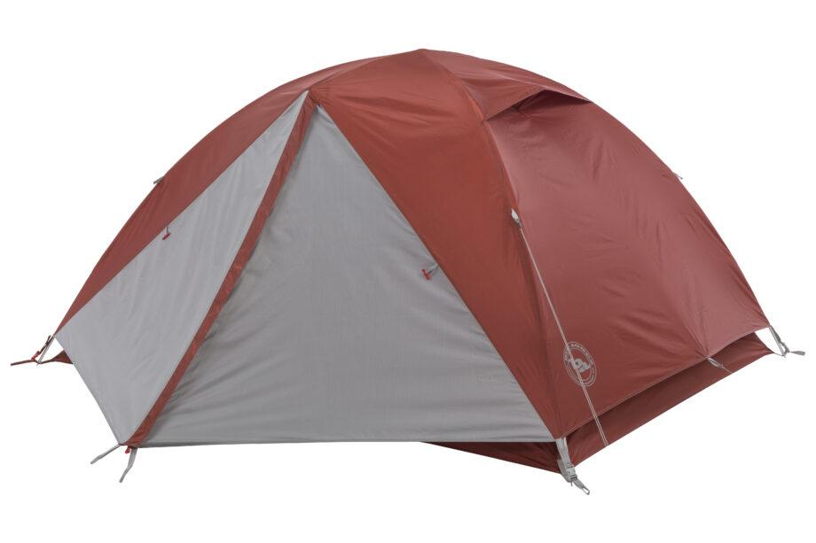 Big Agnes Sheep Mountain 4 Tent